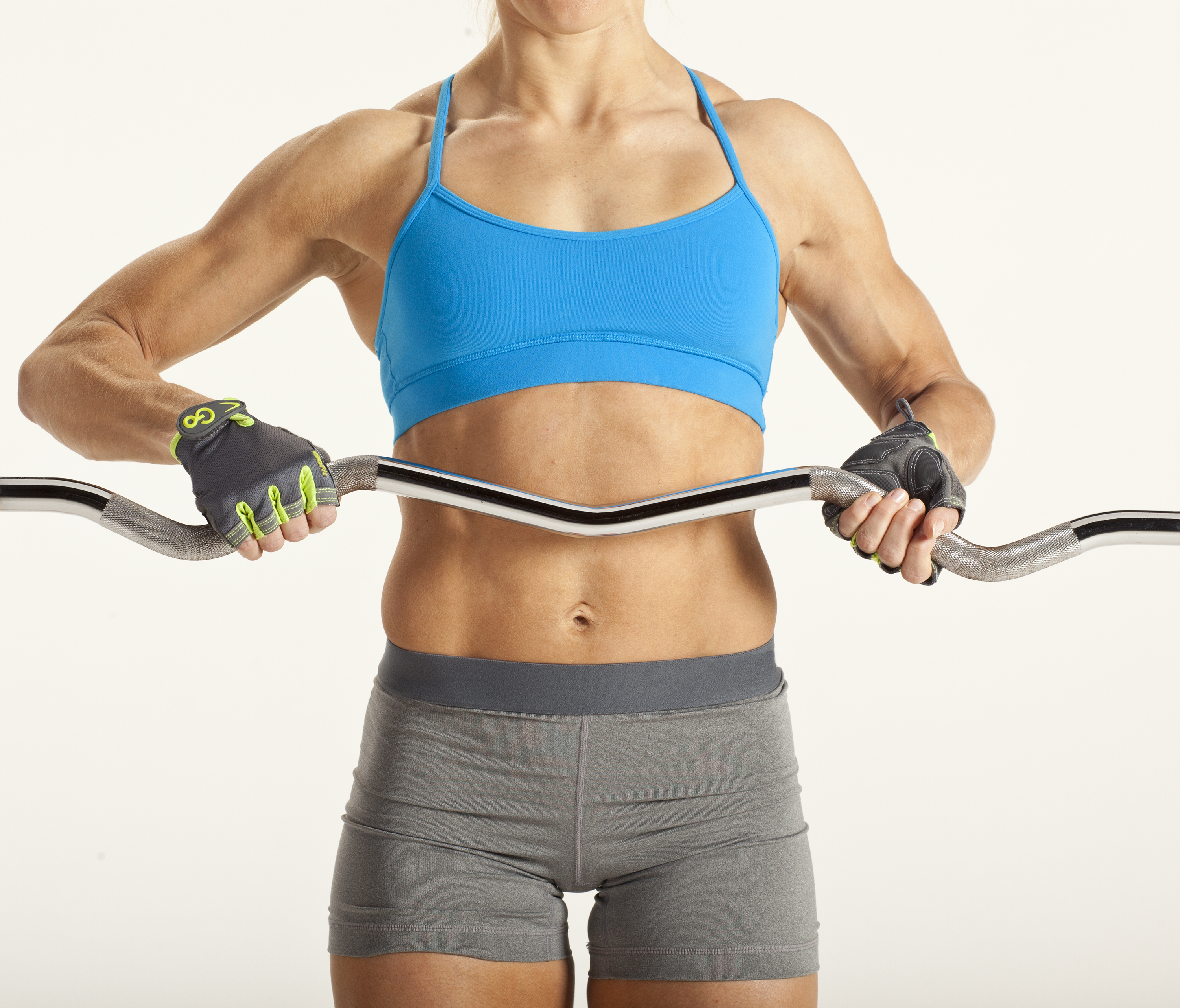 Guante Sport Tac Mujer GO FIT